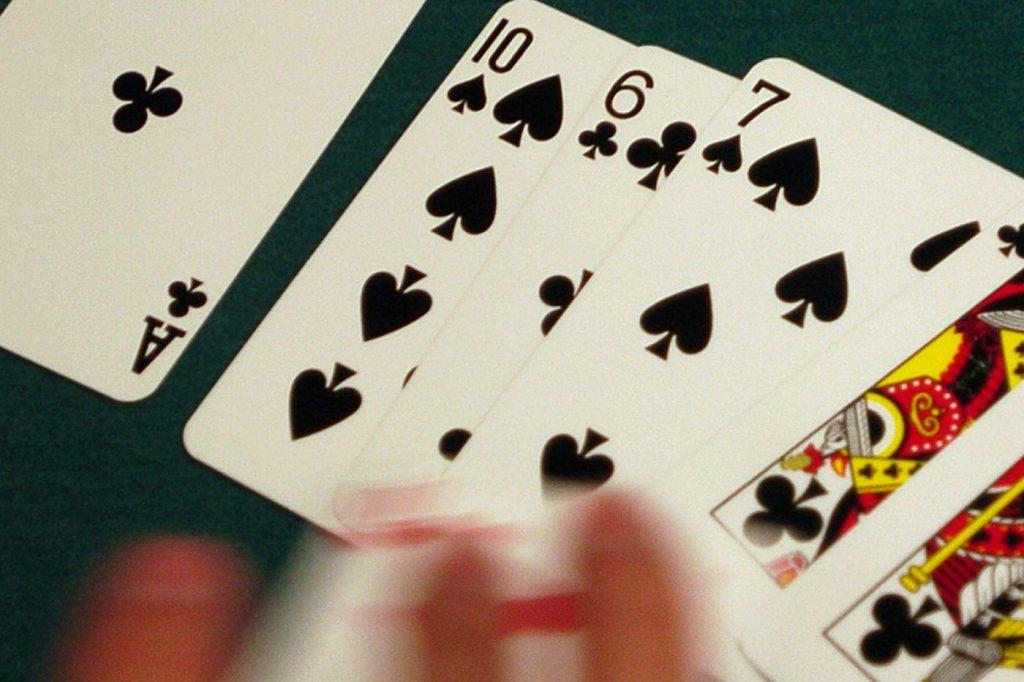 Brief about online casinos