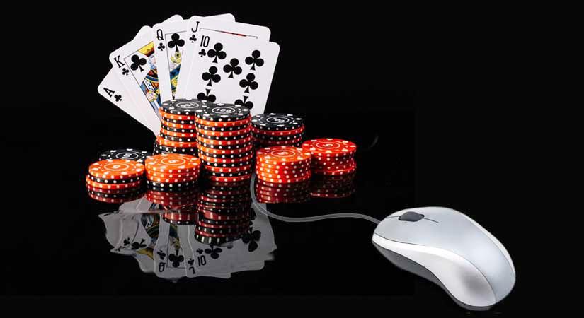 poker online domino