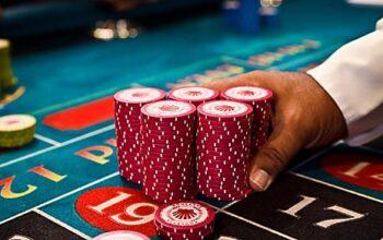 Online Casino Is Legit