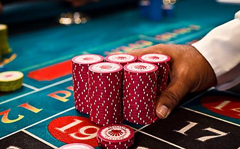 Having Fun while Gambling Remotely & Safely with MagicRed