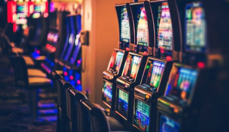 Learn about slot machines: